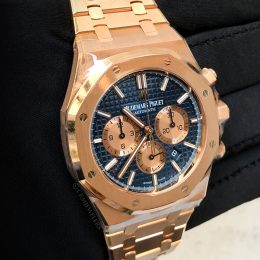 Ap Royal Oak Audemars Piguet Miami Fl Crm Jewelers