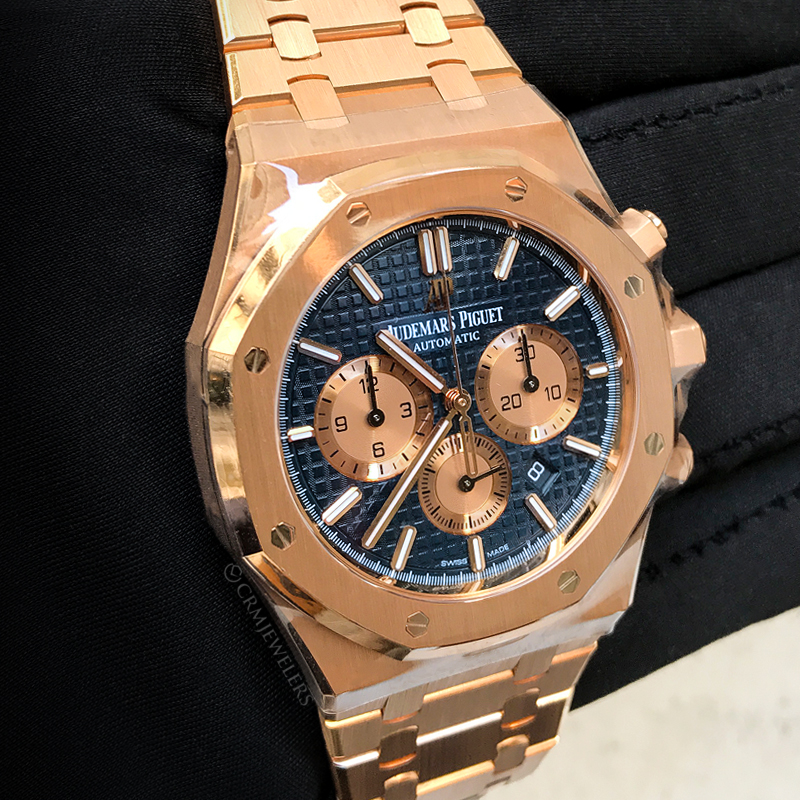 royal watch watches audemars pin oak piguet releases three for new